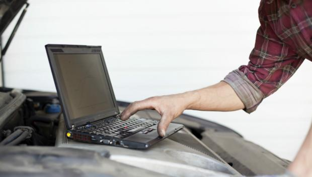 ECU Diagnostics Check