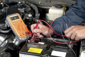 Electrical and Battery Checks