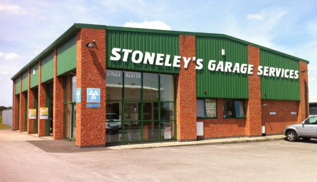 Stoneley's Garage Since 1973